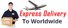 Express delivery pills