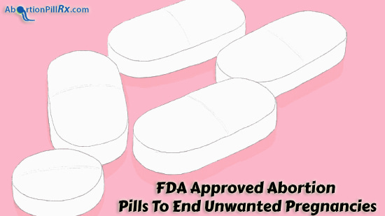 FDA-approved-abortion-pills-to-end-unwanted-pregnancies