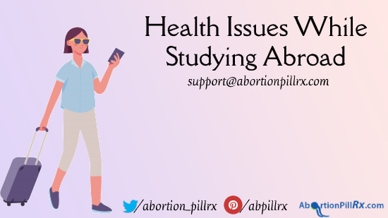 Health-Issues-While-Studying-Abroad